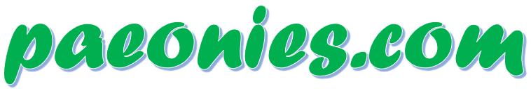 paeonies.com Logo